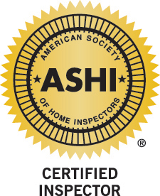 ashi certified home inspector