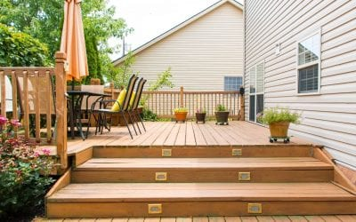 Pros and Cons of Common Decking Materials