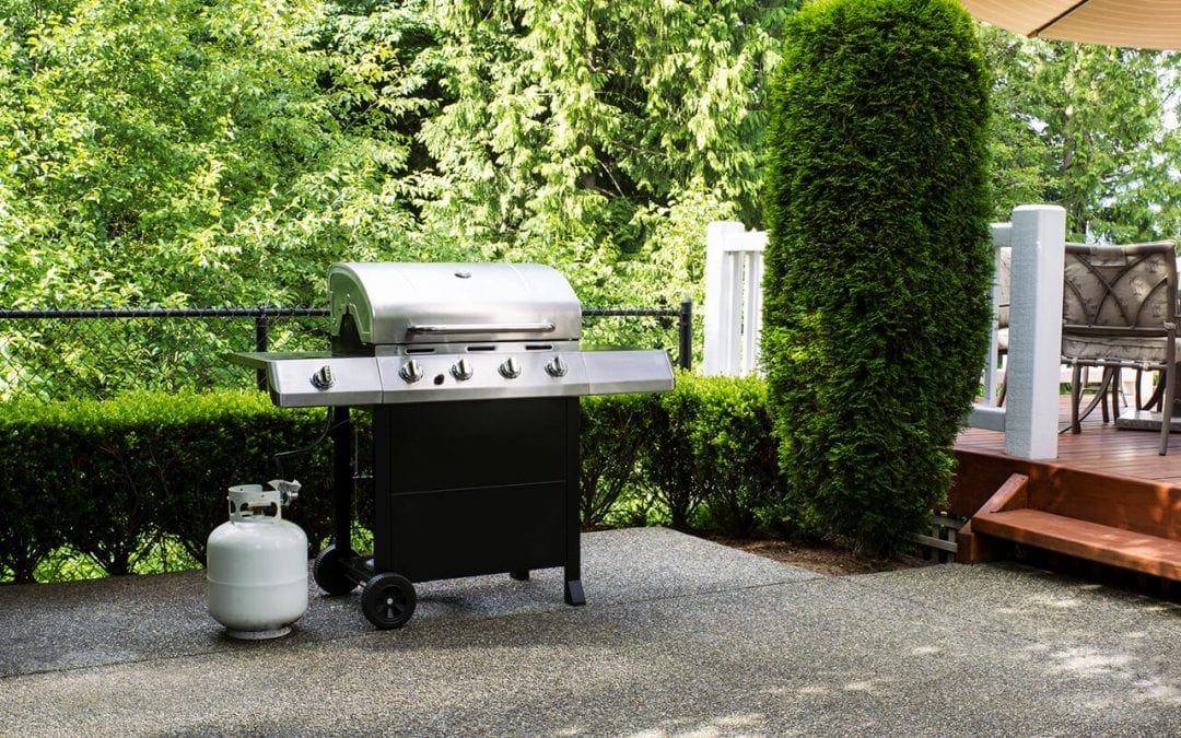 9 Grilling Safety Tips for Summer Cookouts