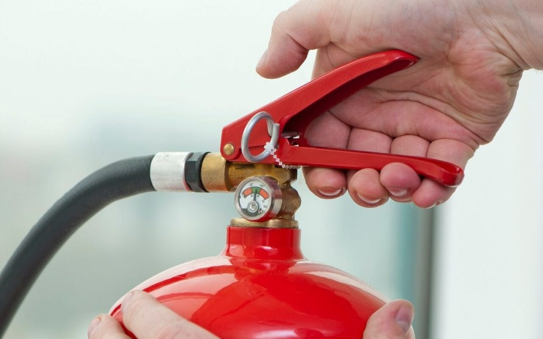 5 Ways to Practice Fire Safety at Home