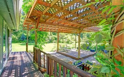 Update your Backyard with These Deck and Patio Ideas